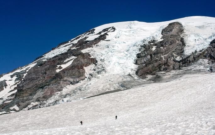 Mt. Rainier, Washington, USA